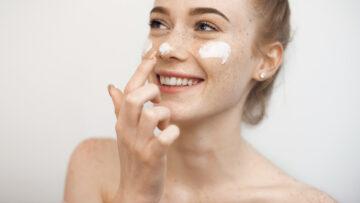 Ausgewechselt – die richtige Hautpflege im Frühling